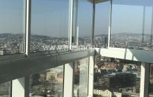 HP system zasklenie Panorama city
