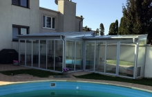 Zimnú záhradu zmeriame, navrhneme, vyrobíme a namontujeme. Kvalitne!