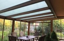 Zimné záhrady priamo od výrobcu zimné záhrady od profesionálov. Galéria zimných záhrad.