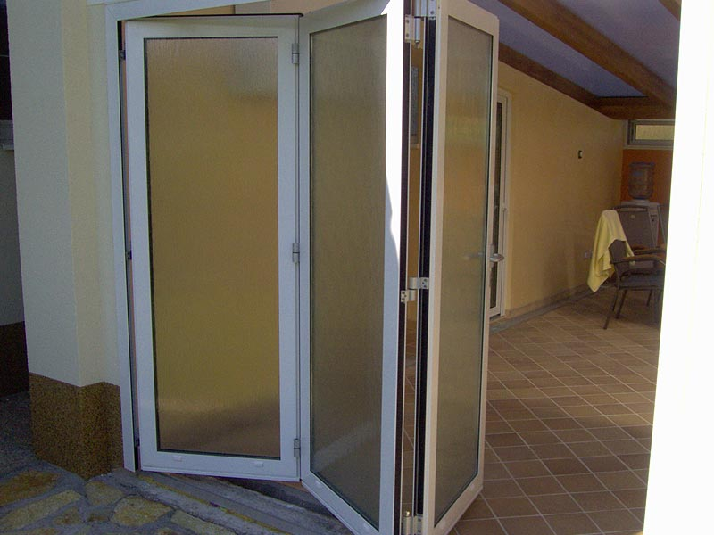 HPS mont s.r.o. Hliníkové okná a dvere