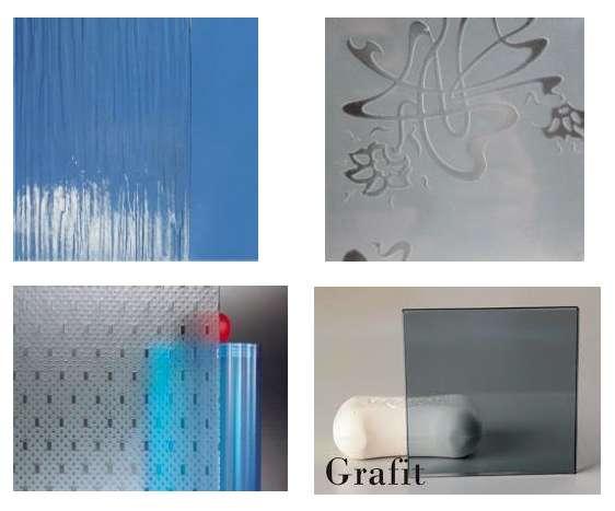 Dizajn skla