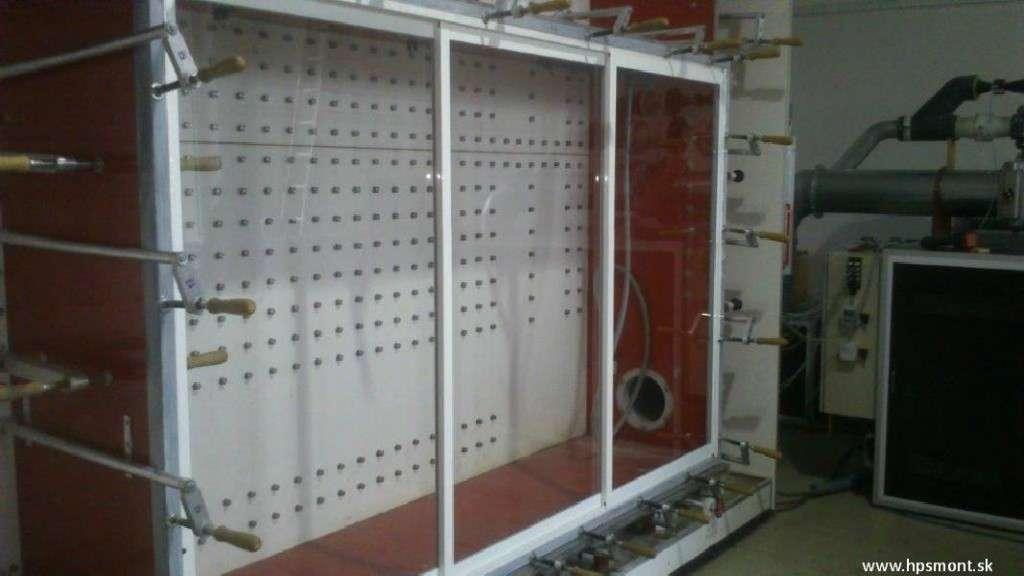 Skúšobne TSUS (technický a skúšobný ústav stavebný)